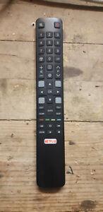 Télécommande pour TCL RC802N YUI1