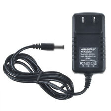 9V DC AC/DC Adapter For Shark 7.2Vdc Rechargeable Cordless Sweeper Power Cord