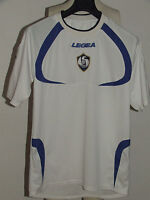 MAILLOT DE FOOTBALL maillot CAMISETA maillot SPORT CAVESE taille L