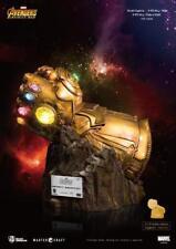Beast Kingdom Avengers Thanos Infinity War Infinity Gauntlet Light Up Statue