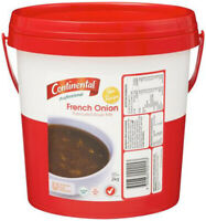 Continental French Onion Cup-a-soup 2kg