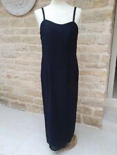 Ladies Black evening Dress , cocktail Size 16 , excellent condition. Worn once.