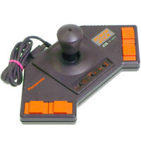Panasonic MSX Power Stick FS-JS225 Computer Controller Japan Import Working Tstd