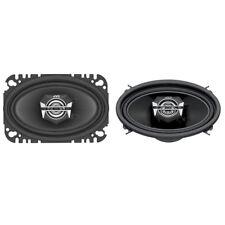 JVC 4 In. X 6 In. Car Speakers 2way Coaxial 140watts - Csv4627. HUGE Saving