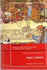 O15 Magia e fantasia Sacchi / Erre Illustrato da Ferdinando Tacconi 1988