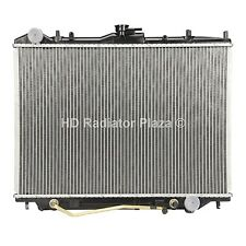 Radiator For 98-02 Honda Passport 98-03 Isuzu Amigo Rodeo SUV V6 3.2L  LS LSE S