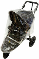 Raincover Compatible with Out N About Nipper 360 Pushchair (142)