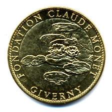 27 GIVERNY Fondation Claude Monet, Les nymphéas, 2007, Arthus-Bertrand