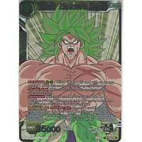 Broly, Explosive Wrath - P-106 PR - Promo Card - Dragon Ball Super Card Game TCG