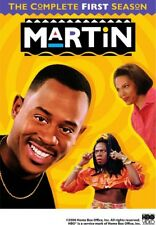 The Martin, Martin - Martin: The Complete First Season [New DVD] Repackaged, Wid