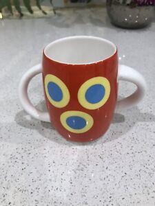 Alessini Con-centrici Children Tableware Alessi Cup Mug Child Kids