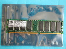 256MB DDR-333MHZ PC2700U-2533-0-A0 RAM Memory V826632K24SATG-C0 ProMos