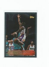 1996-97 TOPPS NBA 50 FOIL RAY ALLEN #217 MILWAUKEE BUCKS NM-MINT RARE!!!