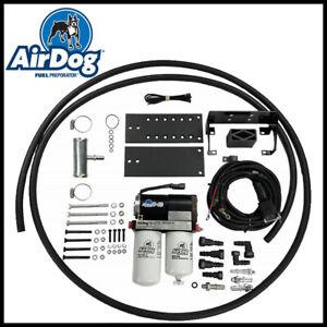 Airdog II-4G 165 GPH Fuel Lift Pump for 1994-1998 Ram 2500 3500 5.9L Diesel