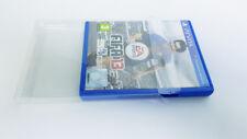 10 X PS VITA GAME  Boxprotectors / Schutzhüllen ☆ ☆