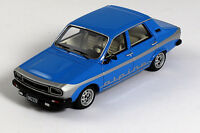 Renault 12 Alpine 1978 (Argentine) - 1/43ème - Milena Rose - #MR43002b