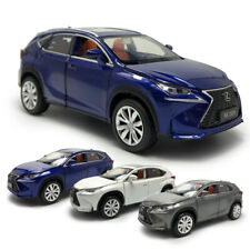 Lexus NX 200T SUV 1:32 Scale Model Car Diecast Gift Toy Vehicle Pull Back Kids