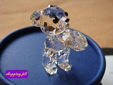 SWAROVSKI Lovlots - Kris Bear - 2013 A Crystal For You SCS - Brand New 5034222