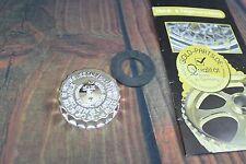 ATE Deckel CHROM Bremsflüssigkeit HBZ Opel Corsa A Kadett C D E Ascona B C