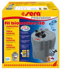 Filtro sera FIL Bioactive 400 UV