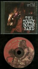 The Tommy Bolin Band Live At Ebbets Field May 13, 1976 CD