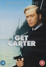 Michael Caine DVD & Blu-ray Movies Widescreen