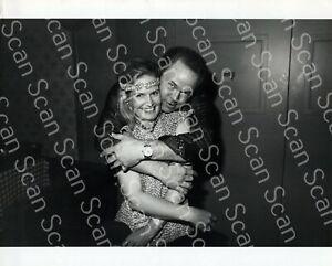 Lynn Anderson Roy Clark  VINTAGE Original 8x10 Press Photo Country Music 2