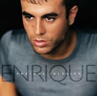 Enrique Iglesias - Enrique (NEW CD)