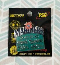 2000 Seattle Mariners Spring Training lapel pin cactus league arizona MLB c36196