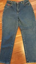 WOMAN  NO  Excuses sexy jeans wear size 15/16 Regular  straight legs High Waist