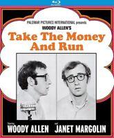 Take The Money And Run [New Blu-ray]