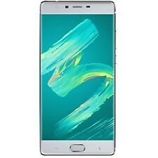 """Teléfonos móviles libres de color principal gris hasta 3,9"""" con memoria interna de 64 GB"""