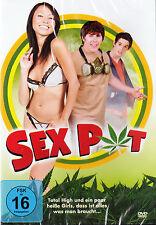 Sex Pot - DVD - Neu und originalverpackt in Folie