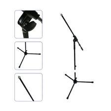 Valises, caisses et sacs microphones noirs pour équipement audio et vidéo professionnel