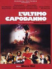 Dvd L'ULIMO CAPODANNO - (1988) ***Monica Bellucci*** ....NUOVO