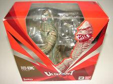 Ultra-Act Red King Figure! Ultraman Godzilla Gamera