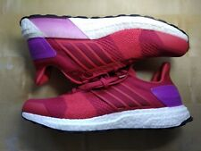 Adidas ultra boost st uk8.5 us9 eur42 2/3 pure energy zero running gym primeknit