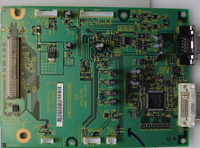 "PIONEER PDP434PU 43"" PLASMA TV PANEL IF ASSY AWZ6786 CIRCUIT BOARD ANP2027-D"