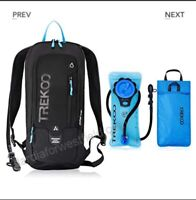 Trekoo 6L Hydration Backpack Pack with 2L Leak Proof Water Bladder CN750