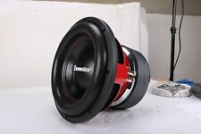 "US Acoustics 12"" Competition sub-woofer, 1500 Watts RMS, Dual 2 Ohm VC"