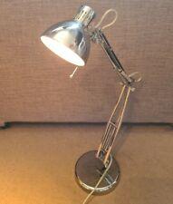 PIXAR STYLE ADJUSTABLE  LAMP APPROX 58CM