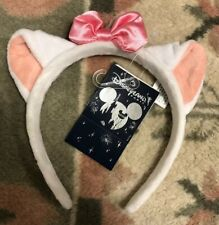 Disneyland Paris GOLD Serre-tête // Headband Doré PARIS 7 Minnie Ears