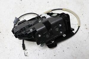 Aston Martin V8 Vantage 2008 Door Lock Latch RHS J156