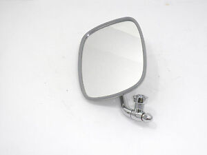 Underground Parts T5-20R Full Complete Door Wing Mirror Unit Electric Primed Right Driver Side