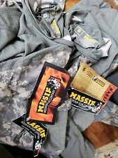 MASSIF ARMY MILITARY ACU UCP COMBAT SHIRT SMALL, lot of 2 shirts