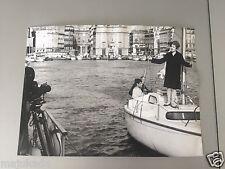 MARJORIE NOËL - PHOTO DE PRESSE ORIGINALE 18x13 cm