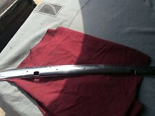 1962 Ford Galaxie Convertible Windshield Trim Stainless 62 Mercury? 1960 1961