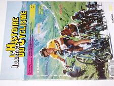µµ L'Histoire Illustrée du Cyclisme n°27 Hinault Van Impe Thevenet Maertens