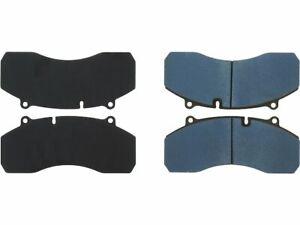 For 2011-2018 Peterbilt 587 Brake Pad Set Centric 99113VX 2012 2013 2014 2015