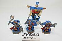 Warhammer Space Marines Honor Guard Metal - JYS64